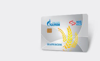 agro card